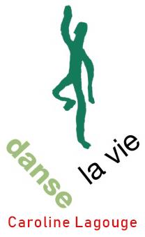 Danse la Vie | Caroline Chaussavoine Logo